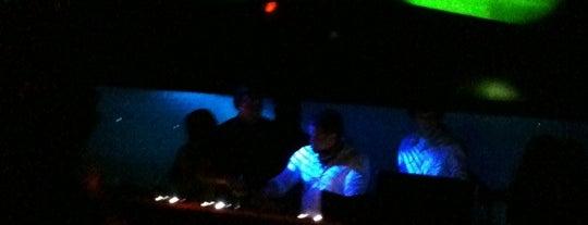 Mynt Lounge is one of Best nightclubs SP.