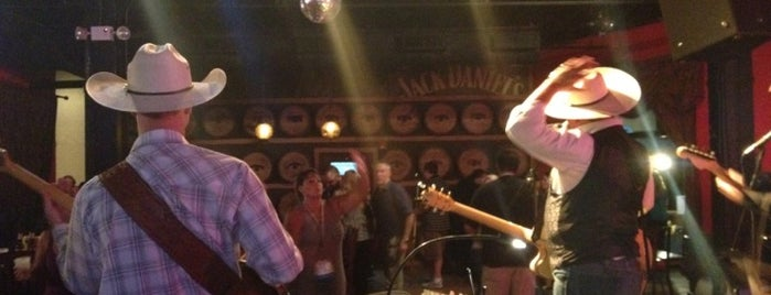 Gilley's Dallas is one of Dallas Outings.