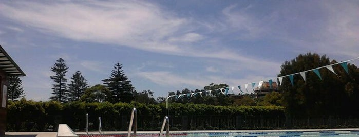 The Royal Sydney Golf Club is one of Essential Sydney.