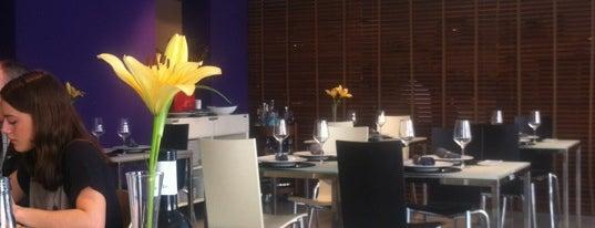 Binomio is one of Mis restaurantes.