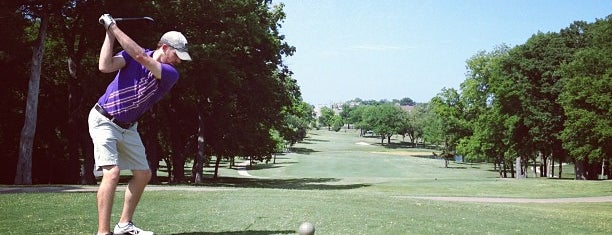 Tenison Highlands Golf Course is one of * Gr8 Golf Courses - Dallas Area.