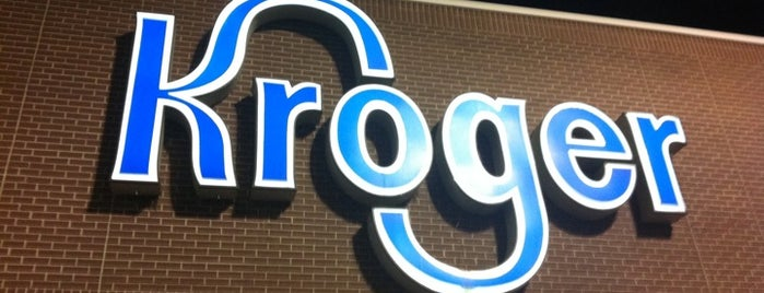 Kroger is one of Huntsville | AL.