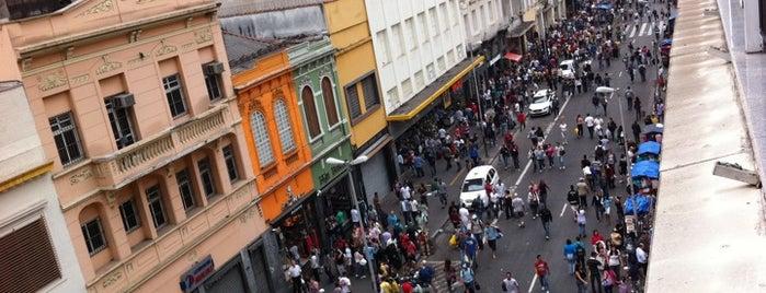 Rua 25 de Março is one of O melhor do Centro de São Paulo.