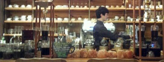 카베하네 is one of Coffee&desserts.