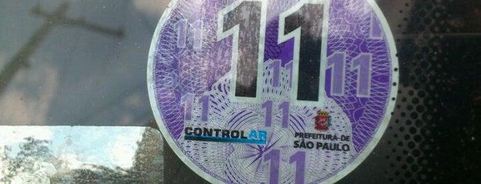 CONTROLAR - Inspeção Veicular is one of já passei por aqui!!!.
