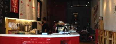 Pandava Coffee is one of Jakarta.