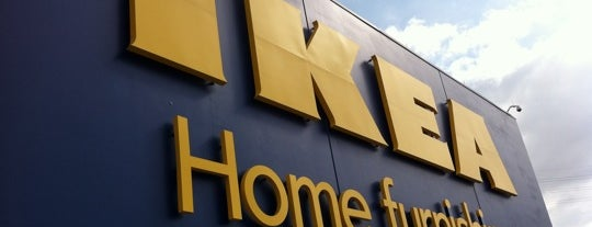 IKEA Tampa is one of Princess' Tampa Hot Spots!.