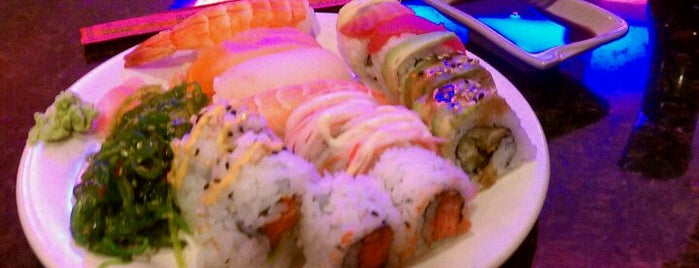 Ichiban Grill is one of My Fav Memphis Eats.