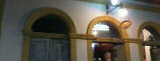 Casa da Moeda is one of Top picks for Bars/Melhores Barzinhos.