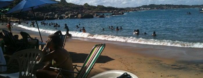 Praia de Calhetas is one of Hardyfloor Pisos e Revestimentos.
