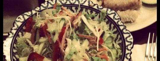 Tien Hiang is one of Vegetarian.