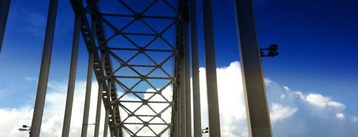 Waalbrug is one of Bridges in the Netherlands.