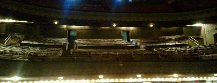 The Emery Theatre is one of The Fine Arts of Cincinnati, OH #visitUS.