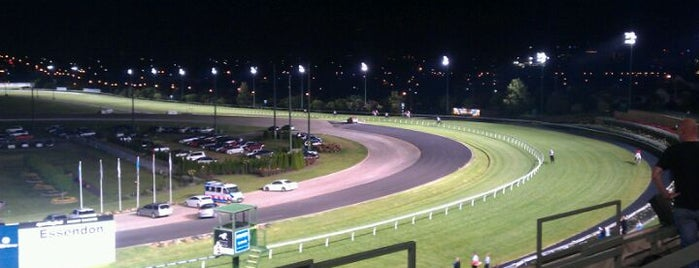 Moonee Valley Racing Club is one of Quintessential Melbourne.