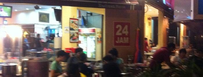 Restoran Barra is one of Must-visit Malaysian Restaurants in Shah Alam.
