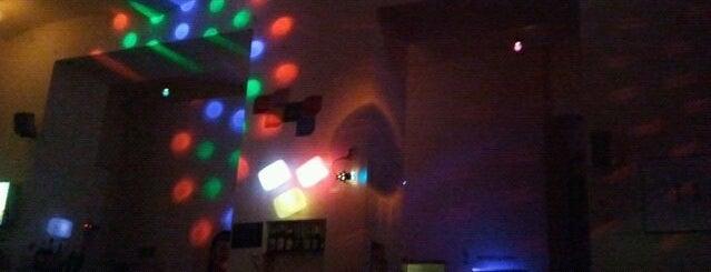 futuregarden is one of bar.
