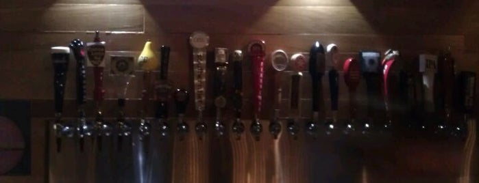 International Tap House is one of Best Spots in the St. Louis Metro #visitUS.