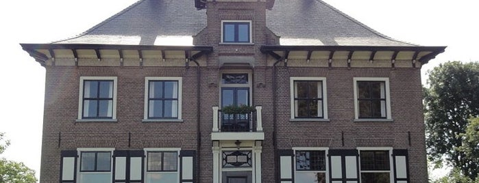 Koningstraat 4 (RM) is one of Druten.