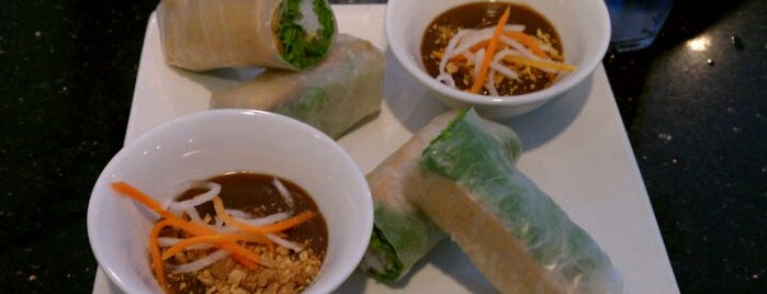 Phở Fifth Avenue is one of Must-visit Vietnamese Restaurants in San Diego.