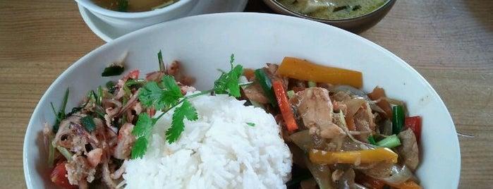タイ屋台 コンタイ is one of Asian Food.