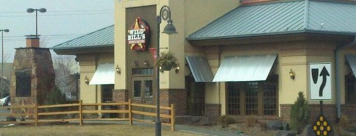 Wild Bills Sports Saloon is one of Local Nightlife.