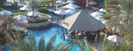 Sheraton Abu Dhabi Hotel & Resort is one of Great Things to do in Abu Dhabi!.