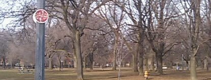 Trinity Bellwoods Park is one of Guide to Toronto's GEMS!.