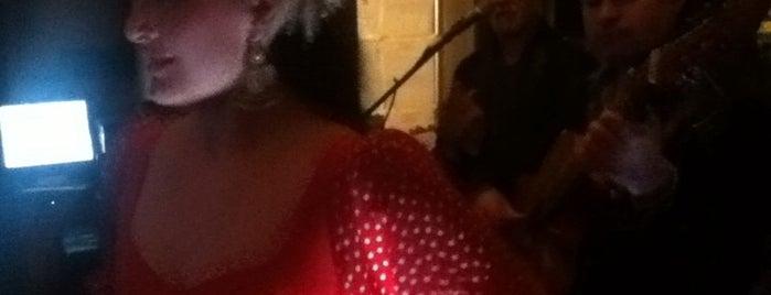Vinoteca Wine Bar & Bistro is one of Flamenco in Washington DC.