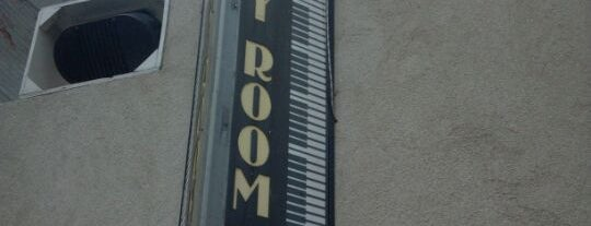 Ivory Room Piano Bar is one of Favorite places in Madison, WI.
