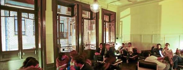 Armazém do Chá is one of Porto, Portugal.