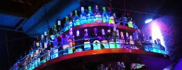 4Life is one of Top picks for Nightclubs.