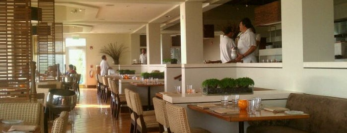 Oystercatchers is one of Restaurants.