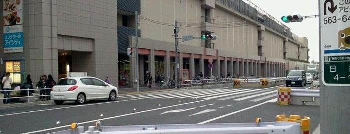 日吉東急 avenue is one of 横浜・川崎のモール、百貨店.
