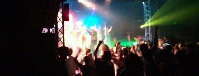 Echoplex is one of Top Music Venues in LA.