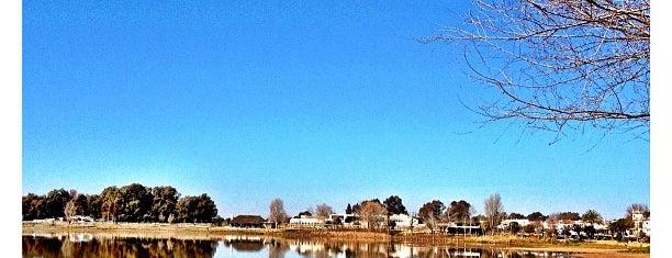 Las marismas de Doñana is one of 101 cosas que ver en Andalucía antes de morir.