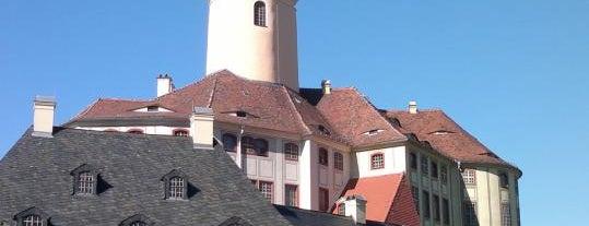 Schloß Weesenstein is one of Burgen und Schlösser.