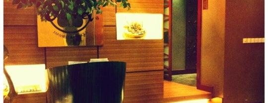 Yakiniku Esina Garden is one of Culiner.