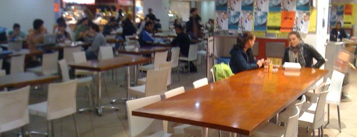 UTS Broadway Eatery is one of Visit UTS.