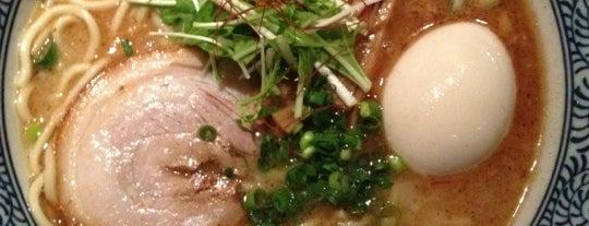 らーめん矢吹 is one of ラーメン!拉麺!RAMEN!.