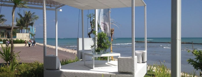 Oceans27 Beach Club & Grill is one of Places to Visit in BALI.