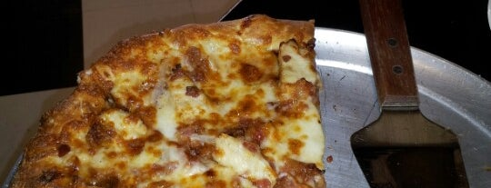 PJ's Pizza is one of Top 10 favorites Restaurants in Murfreesboro, TN.