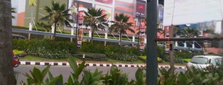 Mal Kelapa Gading 3 is one of Malls in Jabodetabek.