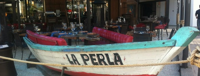 La Perla del Pacífico is one of All-time favorites in Chile.