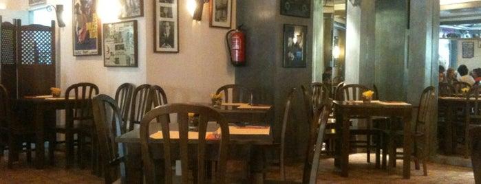 Giaduzza is one of Mis restaurantes.