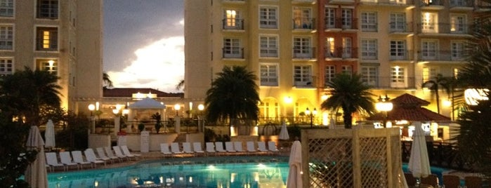 Il Campanario Villagio Resort is one of Guide to Florianópolis's best spots.