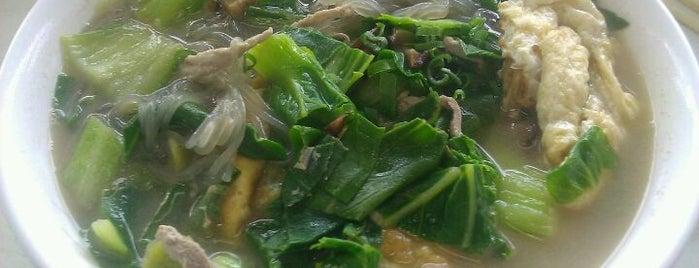 Li Jian is one of Best exotic foreign food in Belgrade.