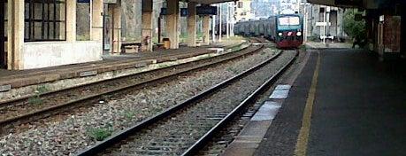 Stazione Como San Giovanni is one of Linee S e Passante Ferroviario di Milano.
