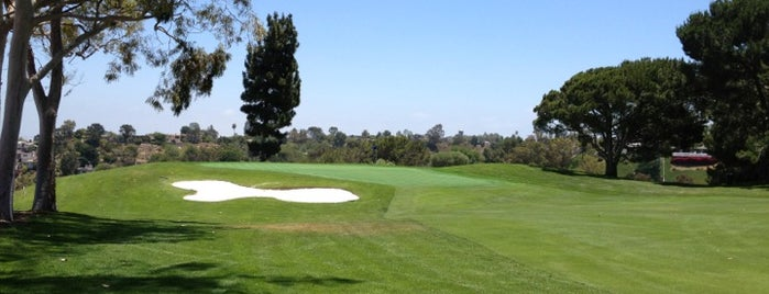 Rolling Hills Country Club is one of I Love L.A..