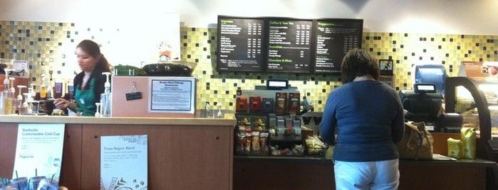 Starbucks is one of Use your Bulldog Bucks.
