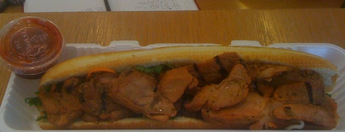 Phonomenon DC is one of DC's Best Food Trucks.